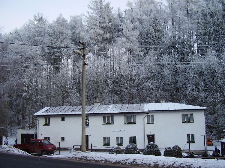 pension Tsjechie wintersport Reuzengebergte: RZP-230 (nr. 1)