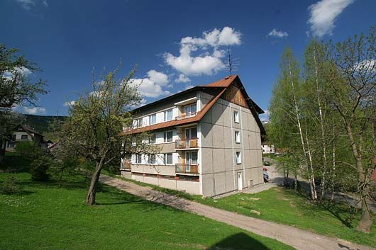 appartement Tsjechie wintersport Reuzengebergte: RZA-383 NR.3 (nr. 1)