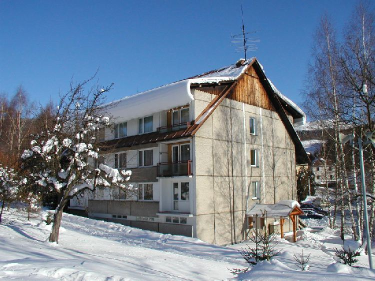 appartement Tsjechie wintersport Reuzengebergte: RZA-383 NR.6 (nr. 2)