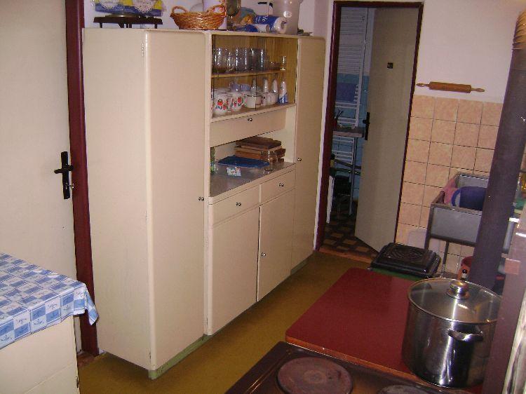 Vakantiehuis velka upa reuzengeberge tsjechi uphill vakantiehuizen rz 395 - Keuken berghuisje ...
