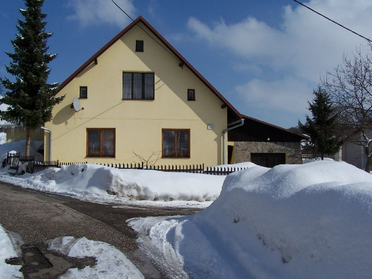 appartement Tsjechie wintersport Reuzengebergte:  RZA-487 (nr. 6)