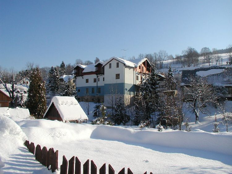 appartement Tsjechie wintersport Reuzengebergte: RZA-527 NR.10 (nr. 2)