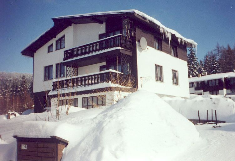 pension Tsjechie wintersport Reuzengebergte: RZP-605 (nr. 1)