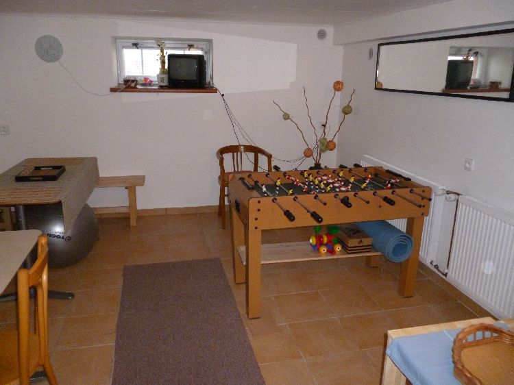 appartement Tsjechie wintersport Reuzengebergte:   RZA-226EVA (nr. 18)
