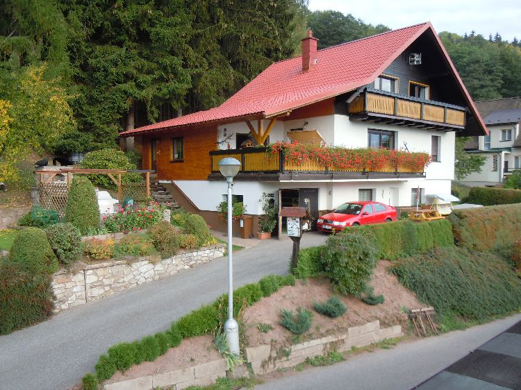 appartement Tsjechie wintersport Reuzengebergte:  RZA-592 APP.B (nr. 7)