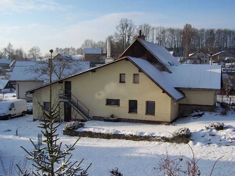 appartement Tsjechie wintersport Reuzengebergte:  RZA-487 (nr. 2)