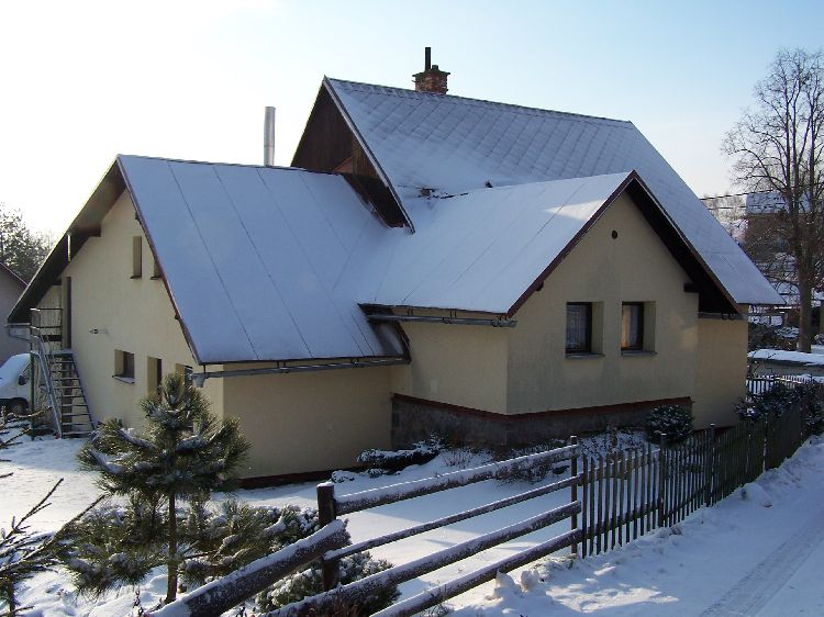 appartement Tsjechie wintersport Reuzengebergte:  RZA-487 (nr. 5)