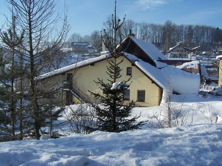 appartement Tsjechie wintersport Reuzengebergte:  RZA-487 (nr. 4)