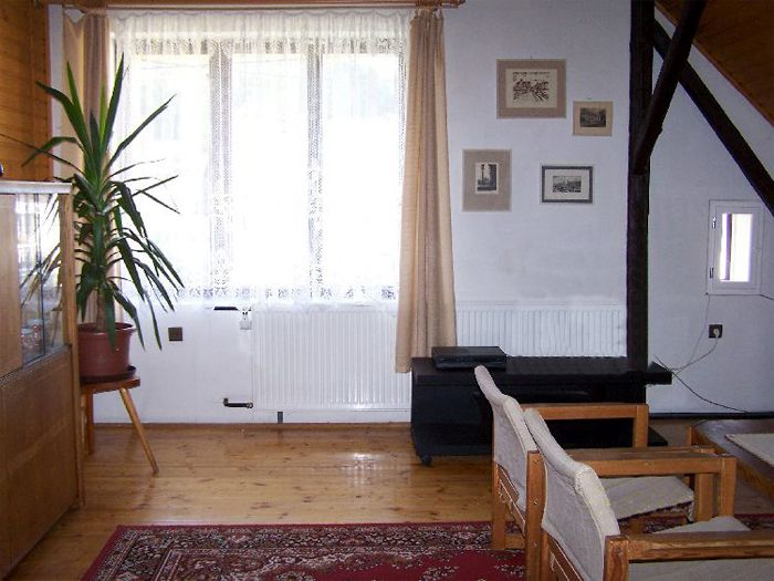 appartement Tsjechie wintersport Reuzengebergte:  RZA-487 (nr. 3)