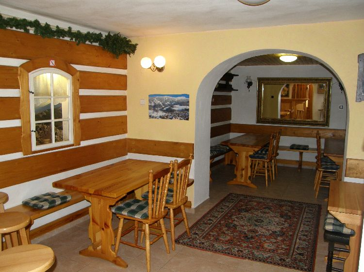 appartement Tsjechie wintersport Reuzengebergte: RZA-528-2A (nr. 4)