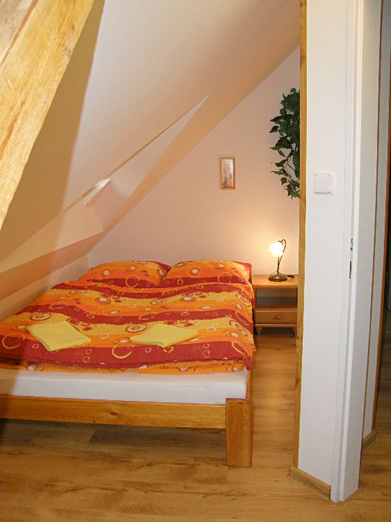 appartement Tsjechie wintersport Reuzengebergte:   RZA-381 APP.C (nr. 27)