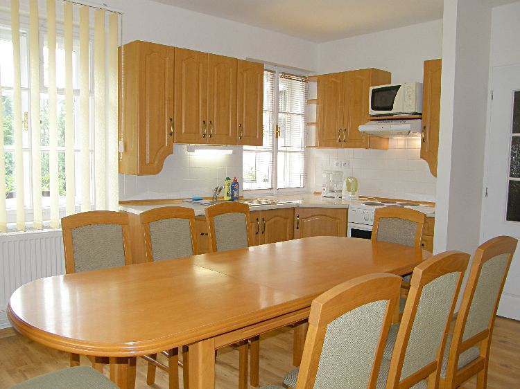 appartement Tsjechie wintersport Reuzengebergte:   RZA-381 APP.C (nr. 16)