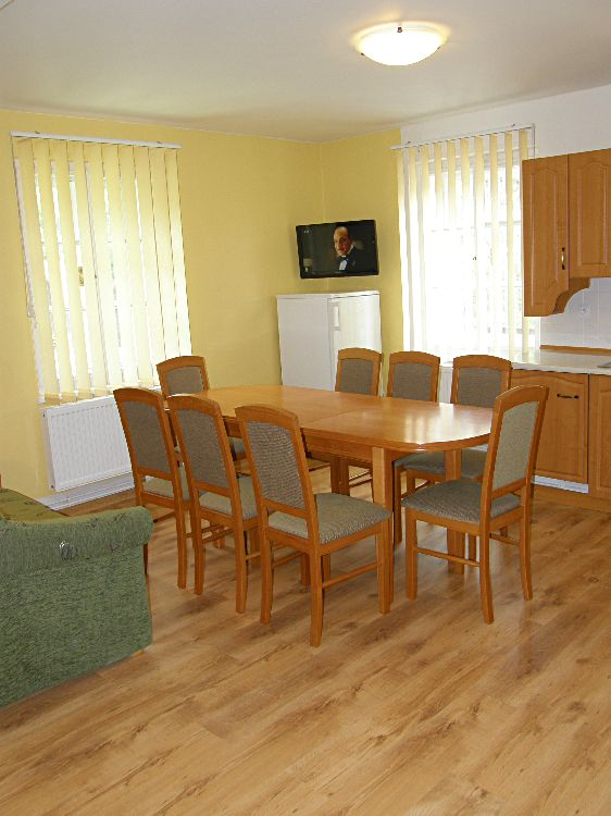 appartement Tsjechie wintersport Reuzengebergte:   RZA-381 APP.C (nr. 13)