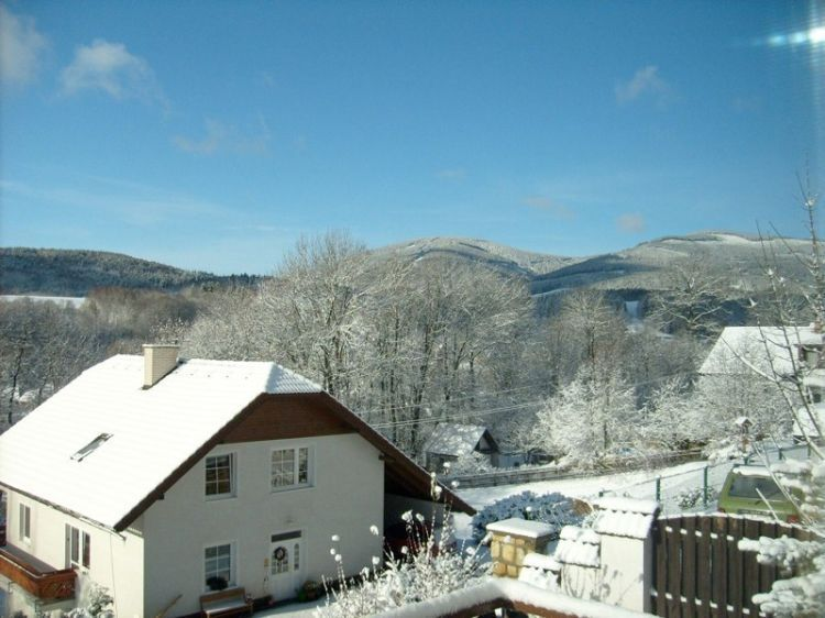 appartement Tsjechie wintersport Reuzengebergte:  RZA-595 (nr. 2)