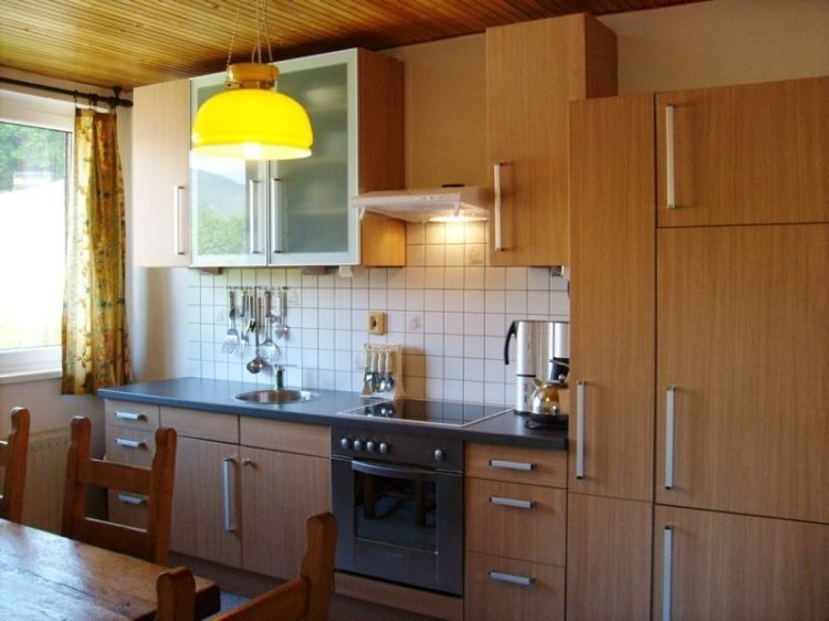 appartement Tsjechie wintersport Reuzengebergte:  RZA-595 (nr. 9)