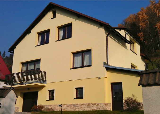 appartement Tsjechie wintersport Reuzengebergte:  RZA-595 (nr. 1)