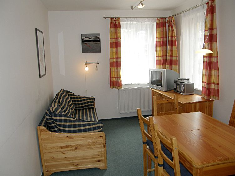 appartement Tsjechie wintersport Reuzengebergte:    R901 TYPE2/2 (nr. 10)