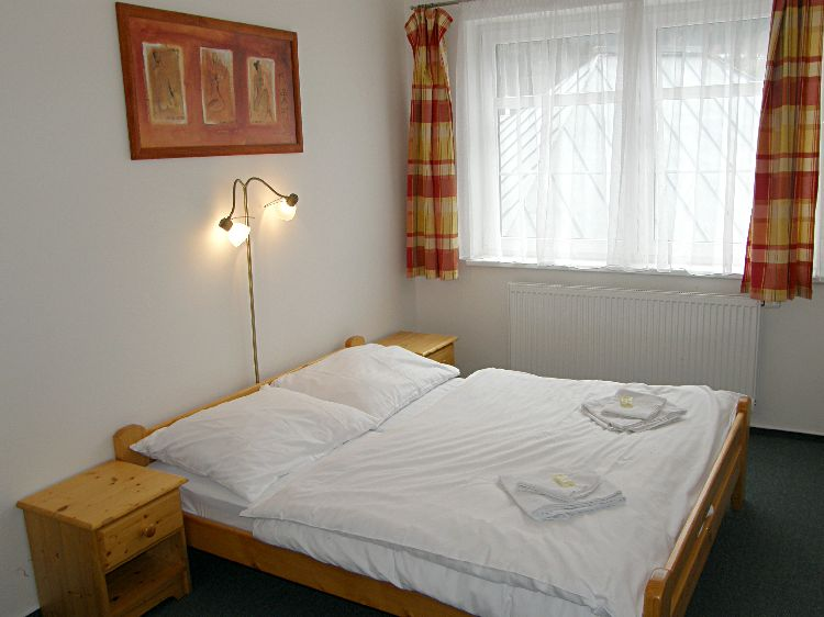 appartement Tsjechie wintersport Reuzengebergte:    R901 TYPE2/2 (nr. 11)
