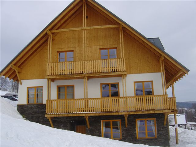 appartement Tsjechie wintersport Reuzengebergte:    RZA-480 STUDIO (nr. 10)