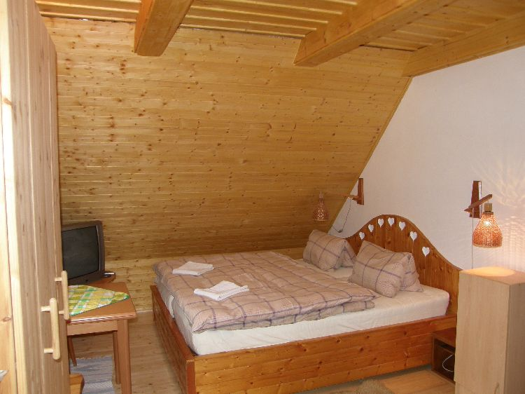 appartement Tsjechie wintersport Reuzengebergte:   RZA-551 (nr. 18)