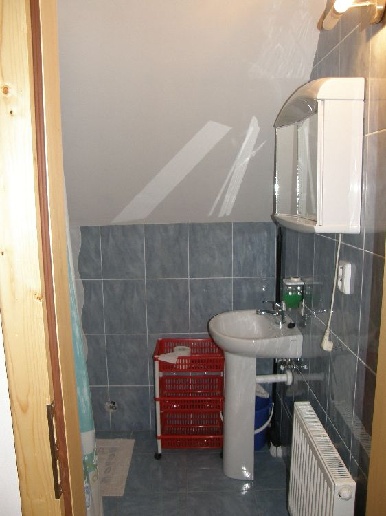 appartement Tsjechie wintersport Reuzengebergte:   RZA-551 (nr. 19)