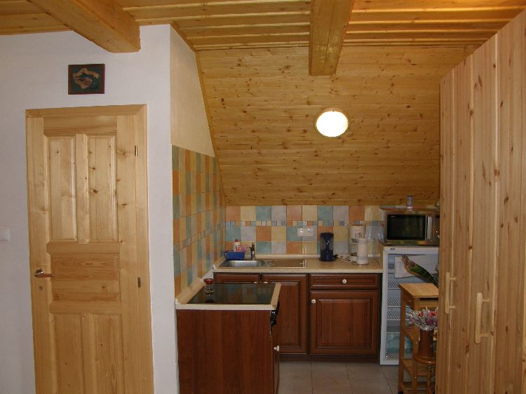 appartement Tsjechie wintersport Reuzengebergte:   RZA-551 (nr. 16)