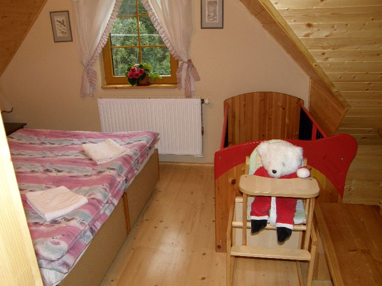 appartement Tsjechie wintersport Reuzengebergte:   RZA-551 (nr. 10)