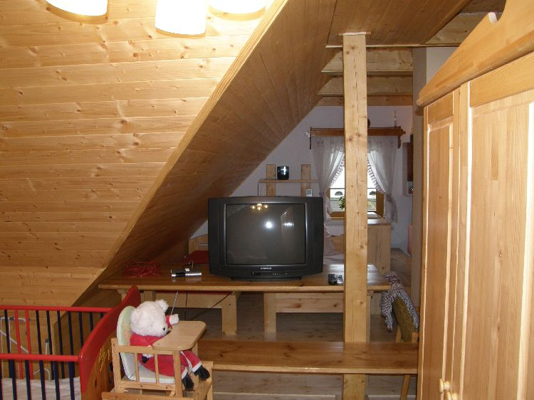 appartement Tsjechie wintersport Reuzengebergte:   RZA-551 (nr. 11)