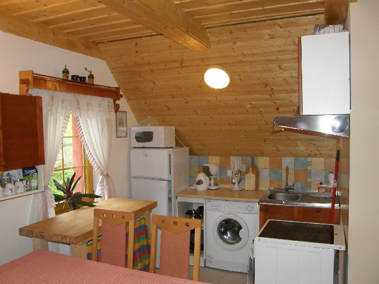 appartement Tsjechie wintersport Reuzengebergte:   RZA-551 (nr. 6)