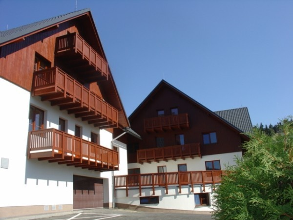 appartement Tsjechie wintersport Reuzengebergte:  R902 TYPE2/2 (nr. 1)