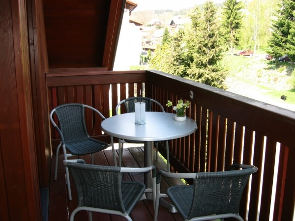 appartement Tsjechie wintersport Reuzengebergte:  R902 TYPE2/2 (nr. 4)