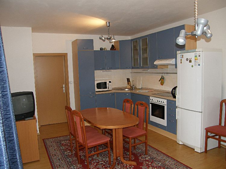 appartement Tsjechie wintersport Reuzengebergte:  R902 TYPE2/2 (nr. 5)