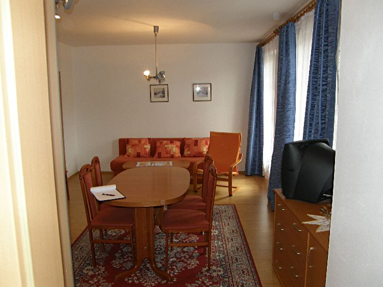 appartement Tsjechie wintersport Reuzengebergte:  R902 TYPE2/2 (nr. 6)