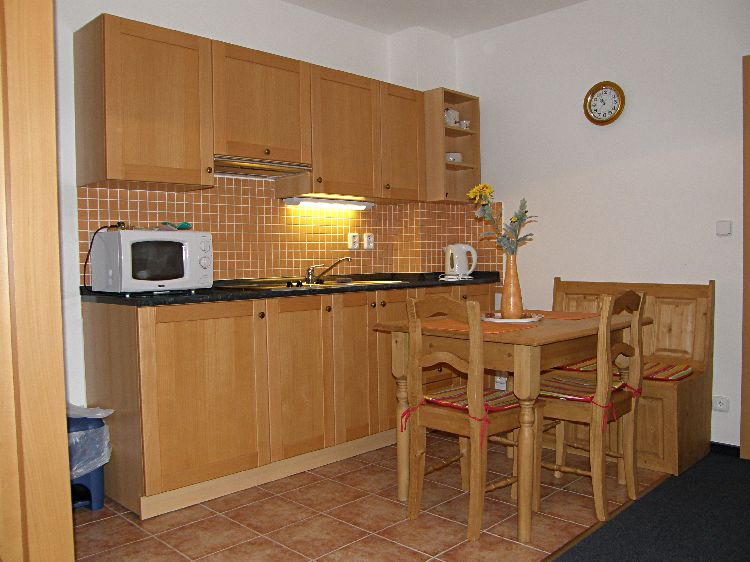 appartement Tsjechie wintersport Reuzengebergte:  R902 TYPE2/2 (nr. 8)