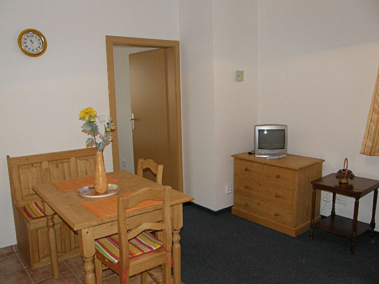 appartement Tsjechie wintersport Reuzengebergte:  R902 TYPE2/2 (nr. 10)