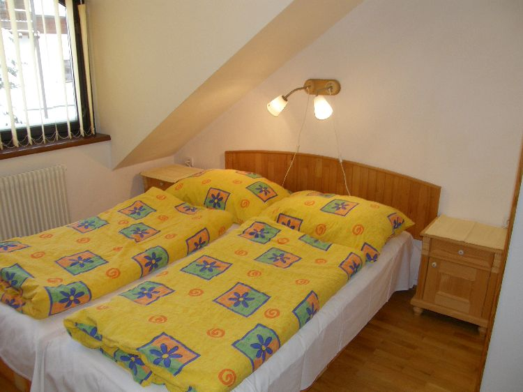 appartement Tsjechie wintersport Reuzengebergte: RZA-528-2A (nr. 11)