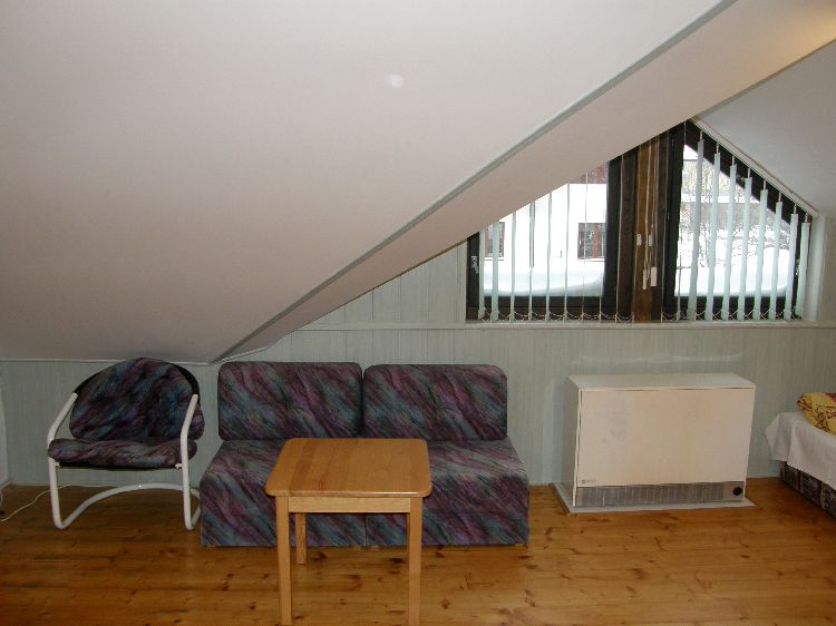 appartement Tsjechie wintersport Reuzengebergte: RZA-528-5A (nr. 9)