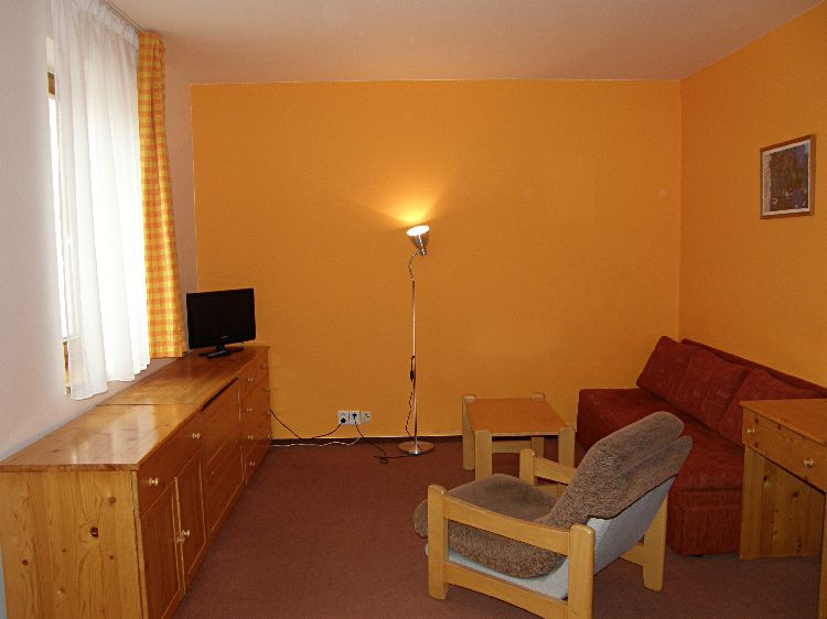 appartement Tsjechie wintersport Reuzengebergte:      R603 TYPE2/2 (nr. 3)