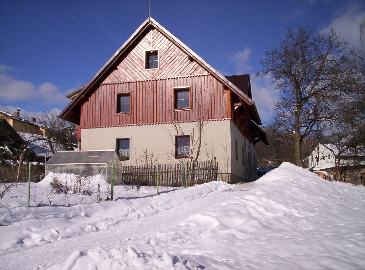 appartement Tsjechie wintersport Reuzengebergte: RZA-420-1 (nr. 1)
