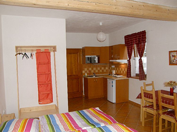 appartement Tsjechie wintersport Reuzengebergte: RZA-420-1 (nr. 5)