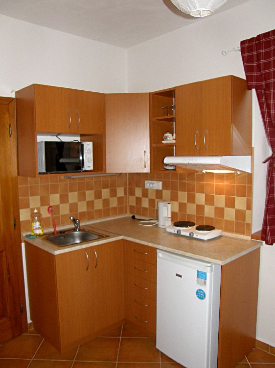appartement Tsjechie wintersport Reuzengebergte: RZA-420-1 (nr. 6)