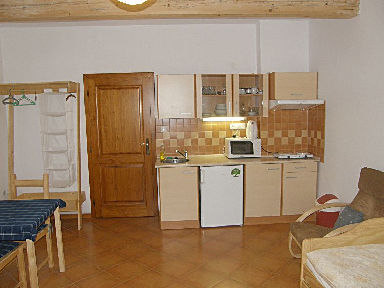 appartement Tsjechie wintersport Reuzengebergte: RZA-420-3 (nr. 5)