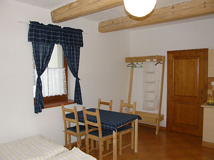appartement Tsjechie wintersport Reuzengebergte: RZA-420-3 (nr. 7)
