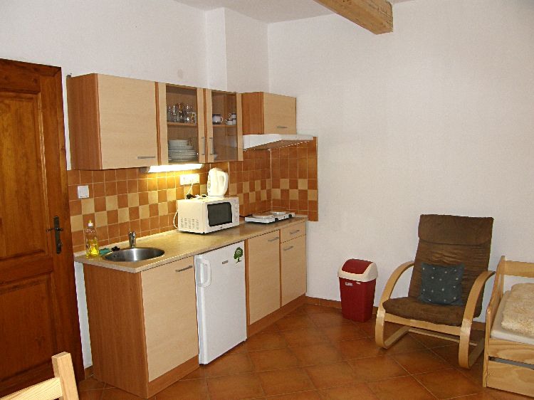 appartement Tsjechie wintersport Reuzengebergte: RZA-420-3 (nr. 6)