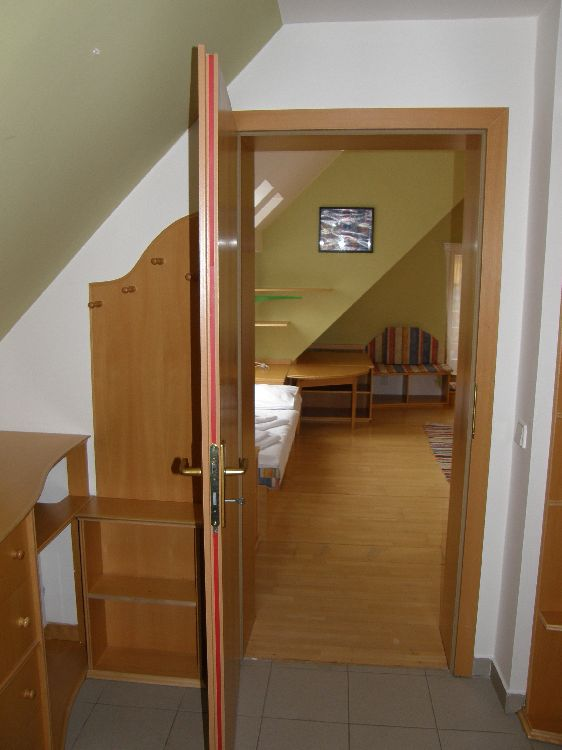 appartement Tsjechie wintersport Reuzengebergte:      R603 TYPE1/2 (nr. 6)
