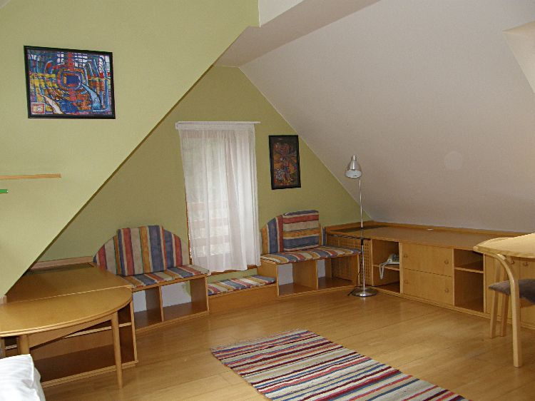 appartement Tsjechie wintersport Reuzengebergte:      R603 TYPE1/2 (nr. 3)