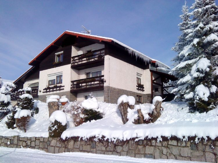 appartement Tsjechie wintersport Reuzengebergte:  RZA-501-NR.3 (nr. 1)