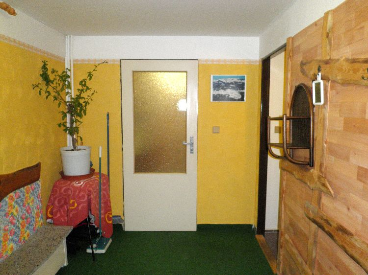 appartement Tsjechie wintersport Reuzengebergte:  RZA-501-NR.2 (nr. 15)