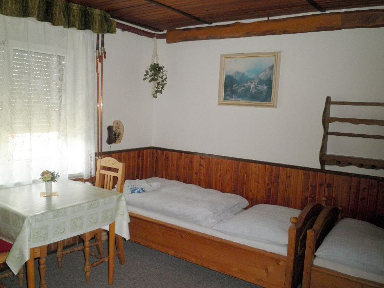 appartement Tsjechie wintersport Reuzengebergte: RZA-501-NR.3 (nr. 10)