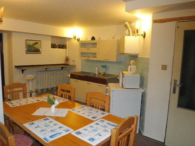 appartement Tsjechie wintersport Reuzengebergte: RZA-501-NR.3 (nr. 4)